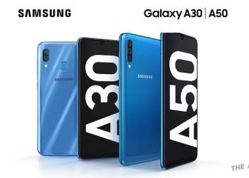 """ซัมซุงส่ง """"Galaxy A Series"""" บุกตลาดสมาร์ทโฟน เจาะกลุ่มเจเนอเรชั่น Z เน้นใช้ชีวิตให้เรียลไทม์มากขึ้น"""