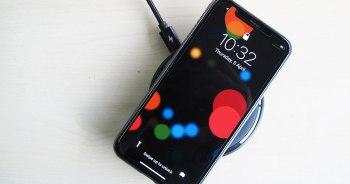 RavPower Wireless Charger ที่ชาร์จไร้สายสำหรับ iPhone ที่เร็วที่สุดในโลก