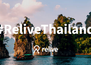 Relive Thai