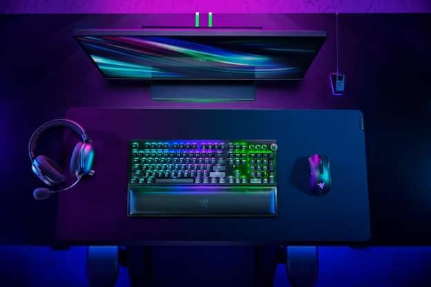 เปิดตัว Razer HyperSpeed Wireless, Razer BlackShark V2 Pro, DeathAdder V2 Pro และ BlackWidow V3 Pro 3 อุปกรณ์ไร้สายระดับเรือธงสำหรับเกมเมอร์