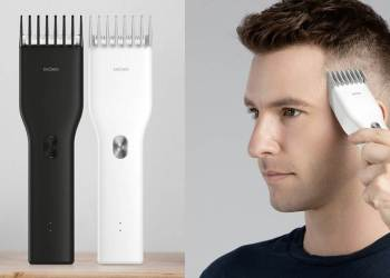 Xiaomi Enchen Electric Hair Trimmer Clipper