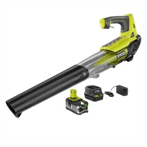 ryobi p2180 leaf blower