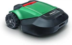 robomow rs622 robot lawnmower
