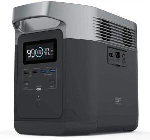 ecoflow delta 1300 portable power station