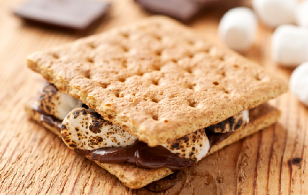Allergy-Safe Smores