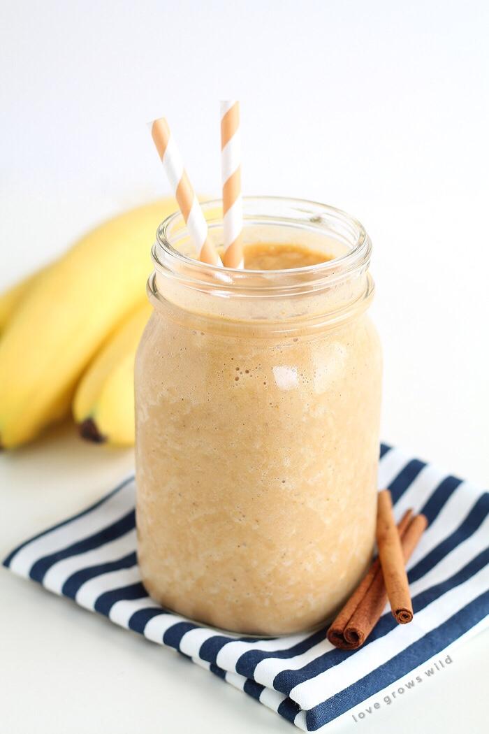 Protein Smoothie Super Shake