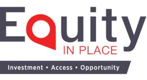 Equity in Place Logo