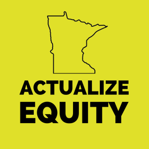 Actualizing Equity