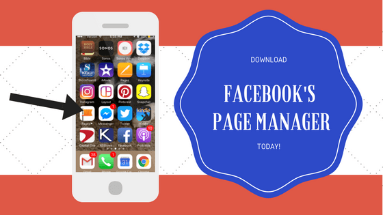 Managing Your Facebook Page » Allison George