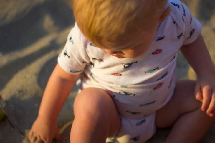 Baby Sawyer- Blaboa 2016