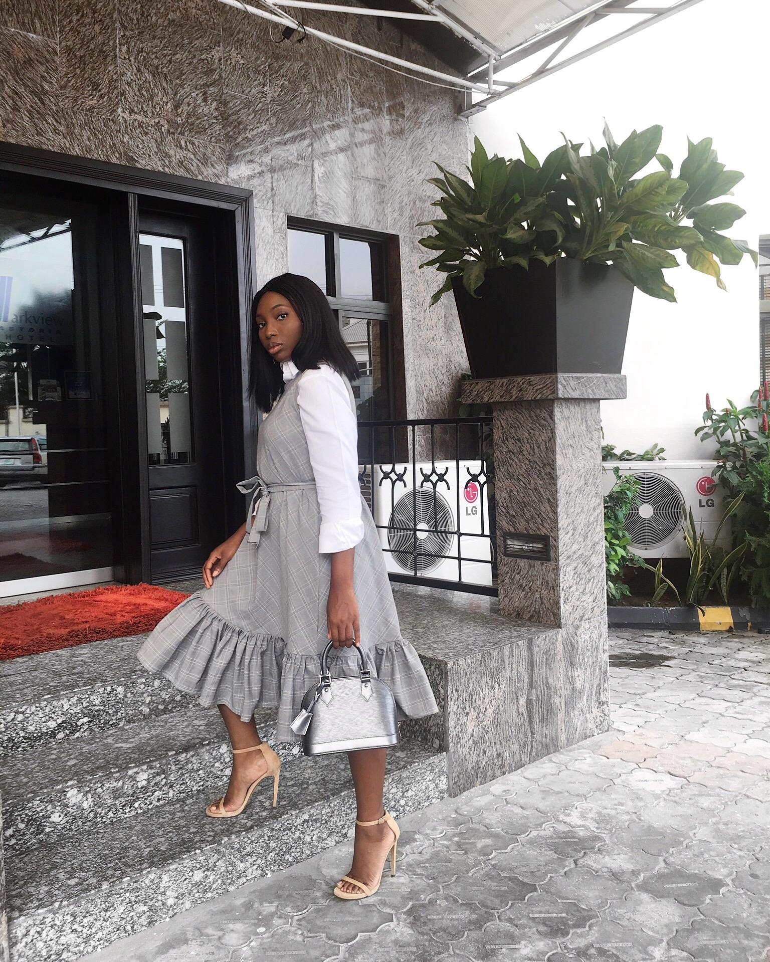 Lagos Style Diary | The Alma Chronicle