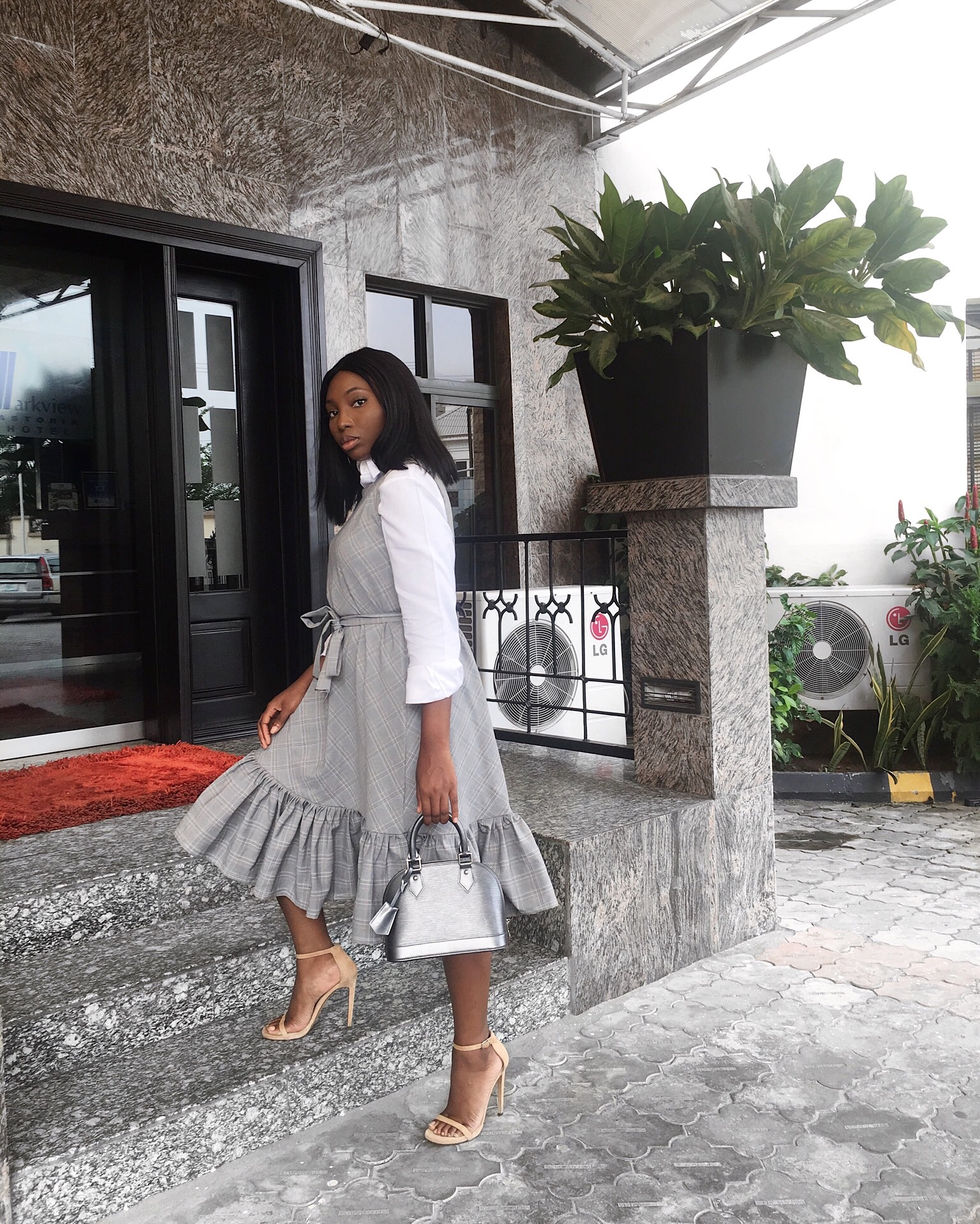 Lagos Style Diary | The Alma Chronicle