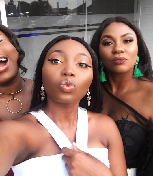 Lagos, Nigeria Vlog!!