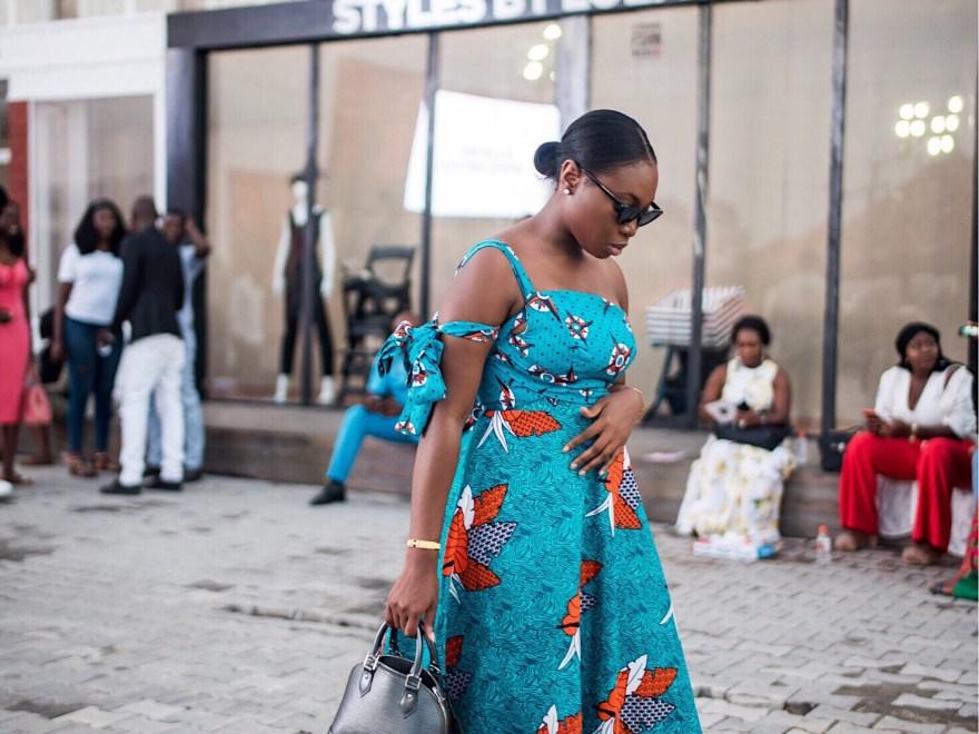 Lagos Style Diary