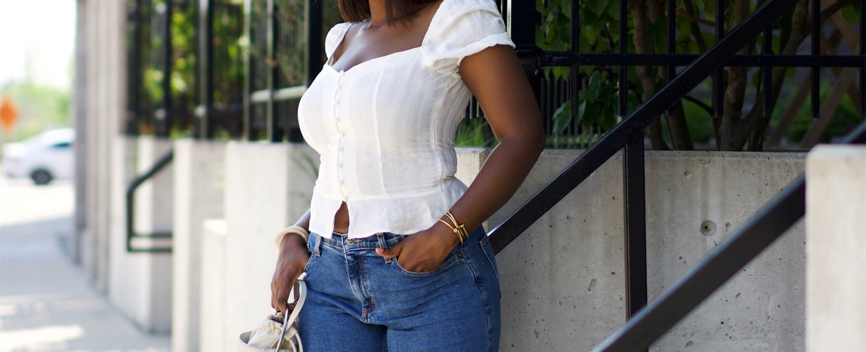 Easy Summer Outfit Ideas | The Alma Chronicle