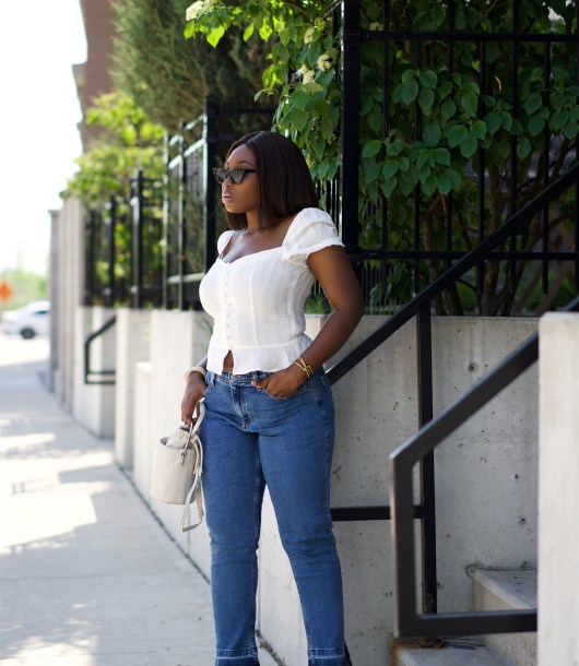 Easy Summer Outfit Ideas   The Alma Chronicle