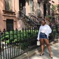 Jet Set Diaries | New York City | The Alma Chronicle