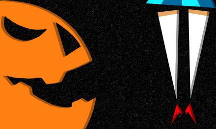 Women seek equality on Halloween