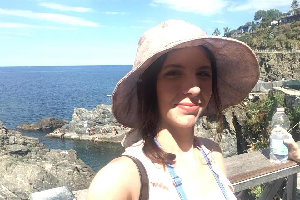 Student travels to Italy to pursue music