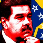 Revolution erupts in Venezuela
