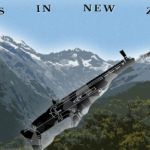 Responses to New Zealand Shooting
