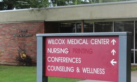 Campus emphasizes self care