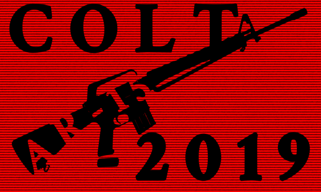 Colt stops manufacturing AR-15s