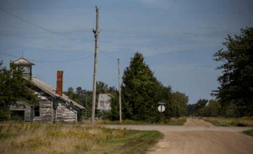 Rural Michigan Initiative promotes environmental policy