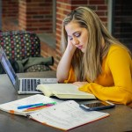 Tips to surviving hell week and exams