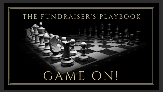 The Fundraiser's Playbook