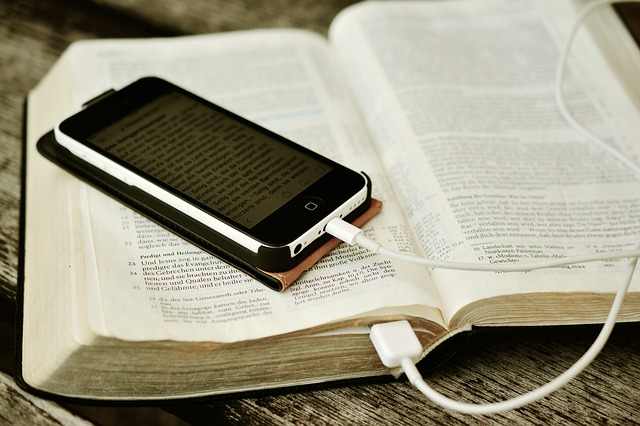 Connected Bible