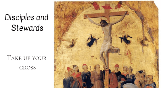 Disciples and Stewards – Worship