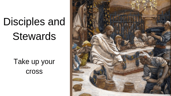Disciples and Stewards #16 – Marriage