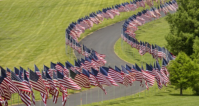 The journey of American freedom started on Independence Day.