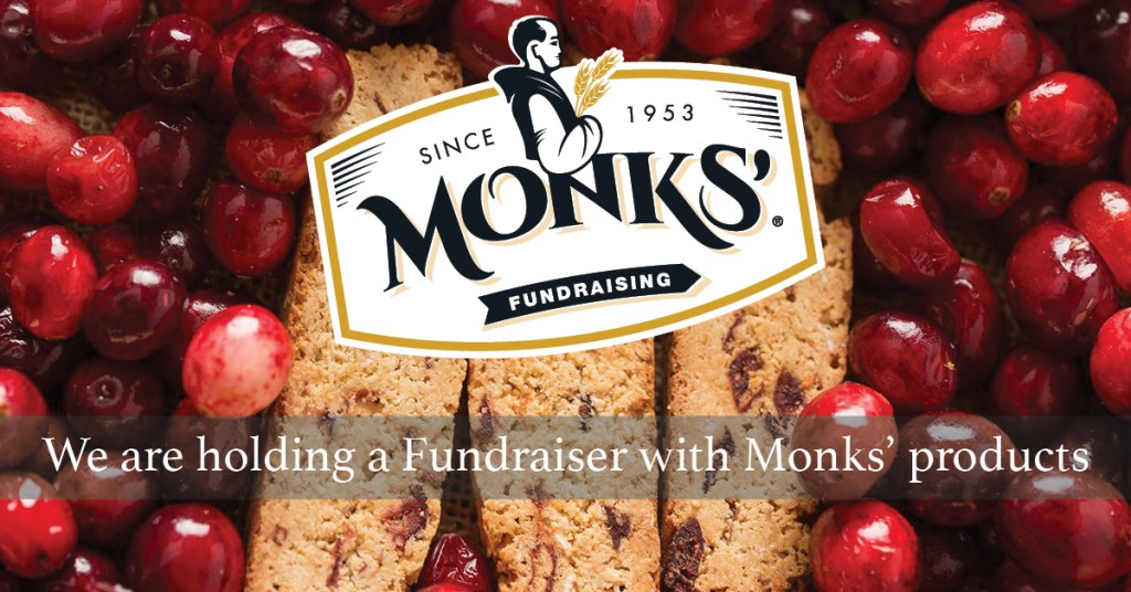Let the monks of the Abbey of the Genesee do your baking for you.