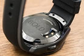 Movado's Bold Motion behind