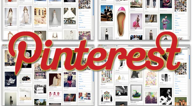 Using pinterest to drive sales