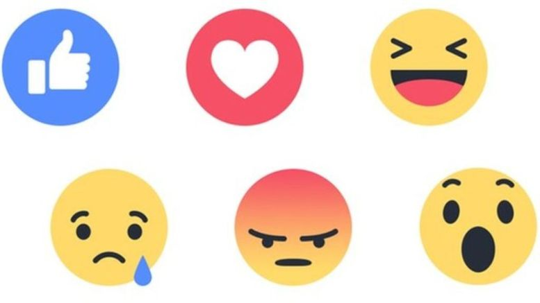 New Facebook Emoji