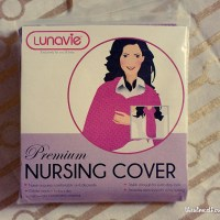 Review - Lunavie, the new maternity brand in town