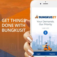 Get Things Done With BungkusIt