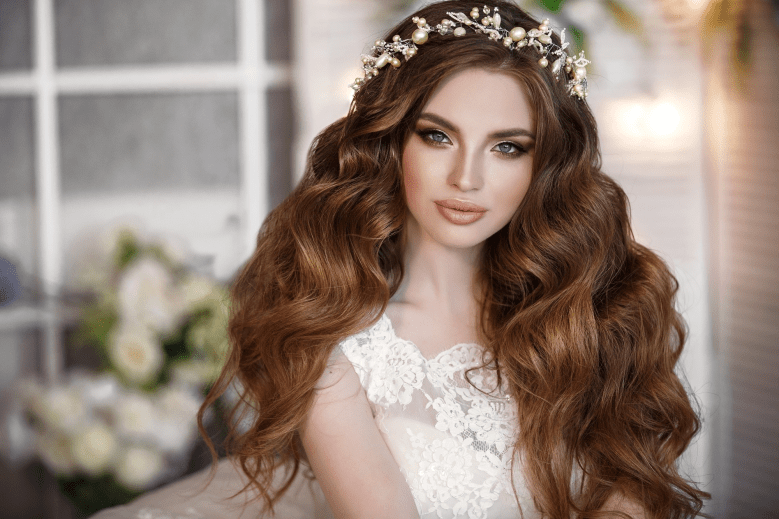 Barbie Curls