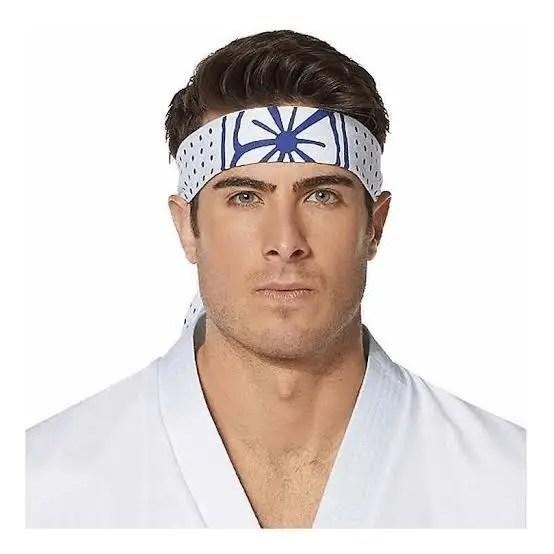 Karate Kid Bandana