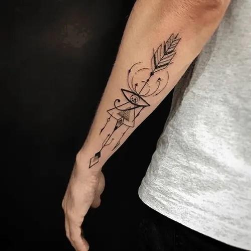 Aesthetic Tattoos