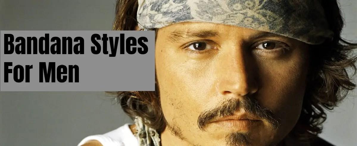 Bandana Styles That Makes You Rock Like Celebs
