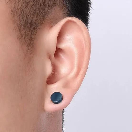 Men's Magnetic Earring