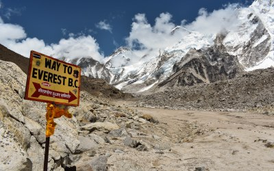 18 Facts About The Everest Base Camp Trek