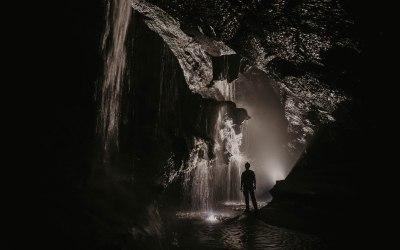 The Trek to Hang Va Cave in Vietnam