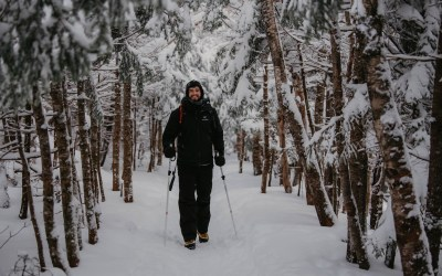 The Ultimate Guide to Backcountry Hiking