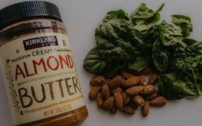 The Best Healthy Fats for Athletic Performance
