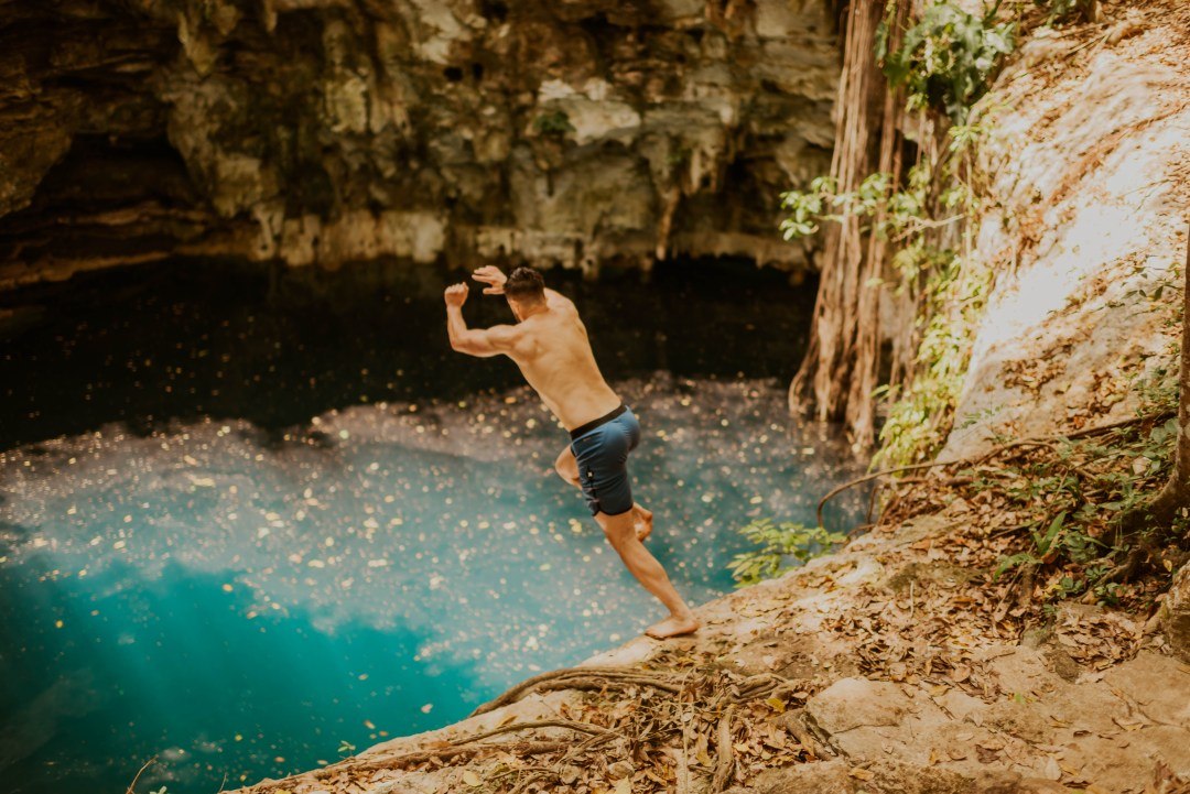 The Best Cenotes in Mexico for Adventure.